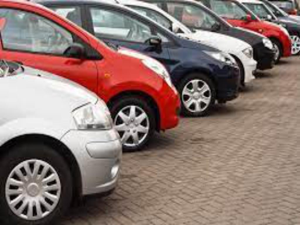 small car fleet